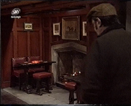 Emmie woolie fireplace 1983