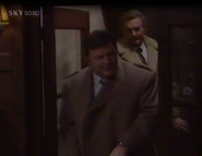 Emmie woolie back door mar 1988