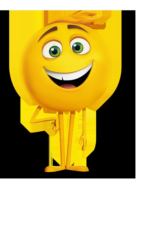 Gene The Emoji Movie Wiki Fandom