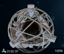 Space Navigation. Level 2