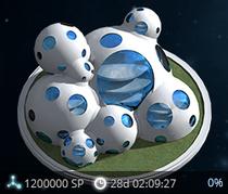 Planetary Colony II