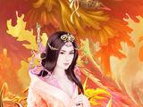 Divine Spark Phoenix Maiden