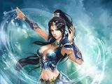 Seven Seas War Goddess
