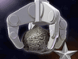 Asteroidenfelder (Stufe 4)