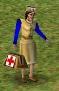 Medic - WW1 to Modern
