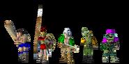 Infantry EE1