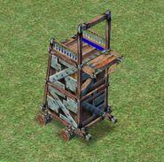 Heavy Siege Tower