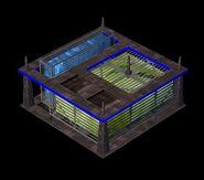 Robotic Farm
