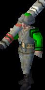 Soldado Stinger
