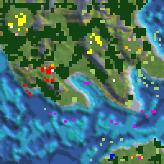 Minimapa Guerreros del mar
