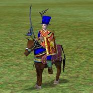 Royal Cuirassier