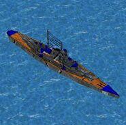Battleship - Bismarck