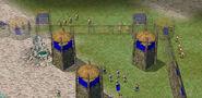 Troyanos emboscados