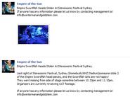 Swordfishin Tragedy Facebook Posts