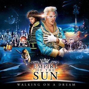 Walking on a Dream(album).jpg