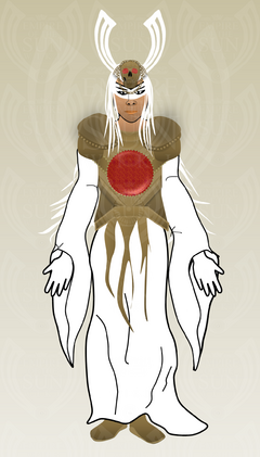 Empyrean Geisha Leader (Costume).png