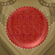 Sun Gem on Chestpiece