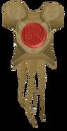 Empyrean Geisha Leader Robe Chestpiece