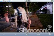 Swordfish Head Stealers 2
