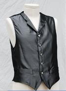 Gram's vest