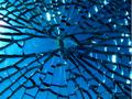The Mirror Broken