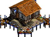 Док (Age of Empires II)