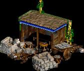 Горнодобывающий поселок(4)