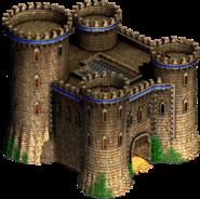 Замок(3)