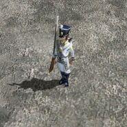 Имперский мушкетер