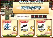 Bonus pack 9