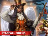 Starfall Circus