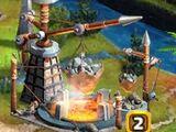 Advanced Mine