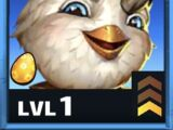 Chick Jr