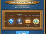 Wanted Missions