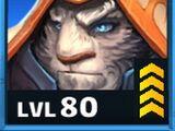 Master Lepus
