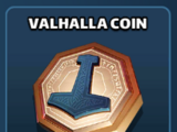 Valhalla Coins
