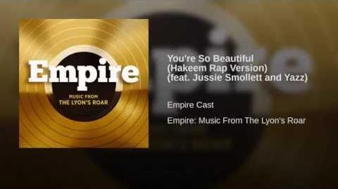 You're_So_Beautiful_(Hakeem_Rap_Version)_(feat._Jussie_Smollett_and_Yazz)