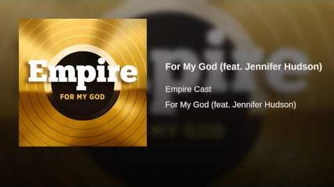 For My God (feat