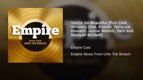You're So Beautiful (Full Cast Version)