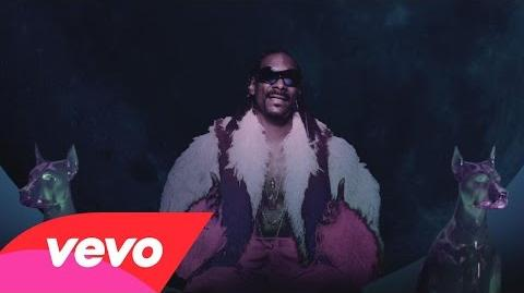 Snoop Dogg - Peaches N Cream ft