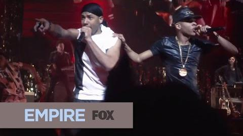 """EMPIRE """"What The DJ Says"""" from """"Who I Am"""""""