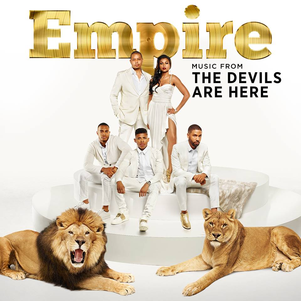 Empire: Music From The Devils Are Here