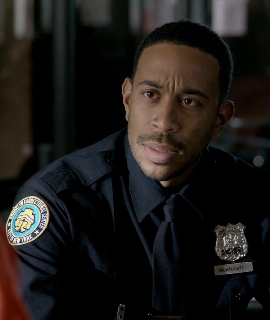 Officer McKnight
