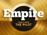 Empire: Music From The Pilot