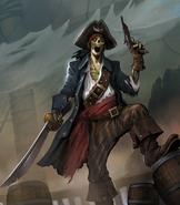 Pirate unit 350x400