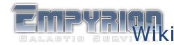 Empyrion - Galactic Survival Wikia