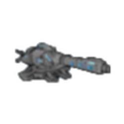 Plasma Turrets