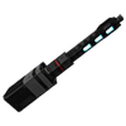 Pulse Laser (CV)