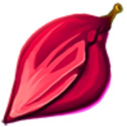 Phoenix Fern Frond