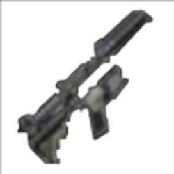 Rifle Upgrade Kit